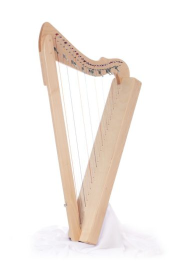 flatsicle-harp naturel